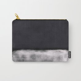 Rothko Inspired #11 Carry-All Pouch