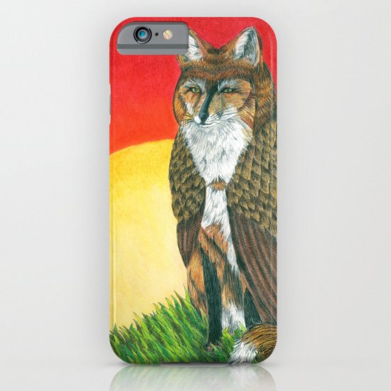 Shape Shifter iPhone & iPod Case