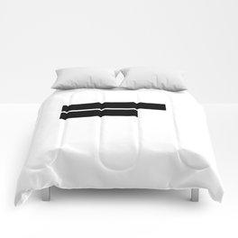 Censored Comforters