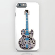 Gitar iPhone 6s Slim Case