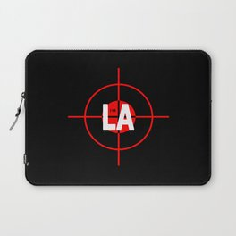 I H8 LA Laptop Sleeve