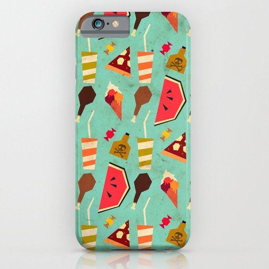 Yummy! iPhone & iPod Case