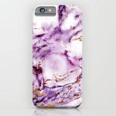 Marble Effect #2 iPhone 6 Slim Case
