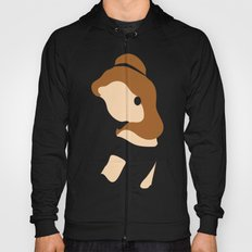 Belle - Beauty - Beauty and the Beast Hoody