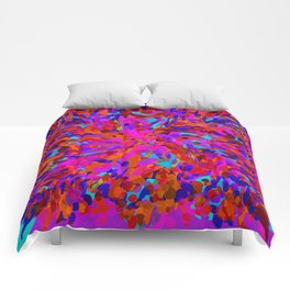ovoid dynamics 3 Comforters