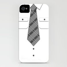Shirt & Tie 2: New Tie Slim Case iPhone (4, 4s)