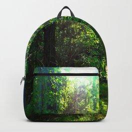Sunshine Forest Backpack