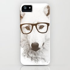 SMART WOLF iPhone (5, 5s) Slim Case