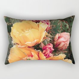 Culver City / Limited Edition Rectangular Pillow