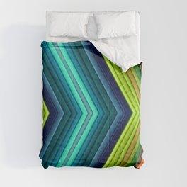 Follow the Rainbow Comforters
