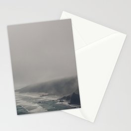 The Moody Days 6 Stationery Cards