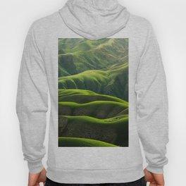 Hill landscape, Hillscape Hoody