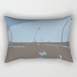 Namal Tel Aviv Rectangular Pillow