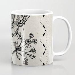 Magical Moth Coffee Mug