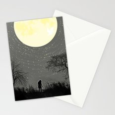 My Darkest Star Stationery Cards