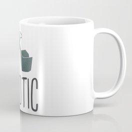 I love Pole dance Coffee Mug