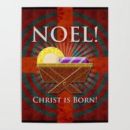 Noel! Poster