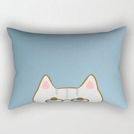 Mewta-kun Rectangular Pillow