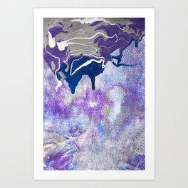 Tiala Art Print