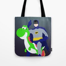 We are the night Tote Bag