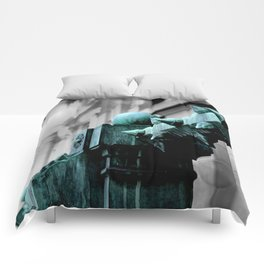 Labyrinth Scorn Comforters