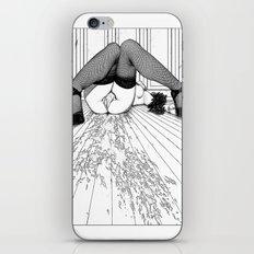 asc 632 - L'archipel du plaisir (Liquid joy II) iPhone & iPod Skin
