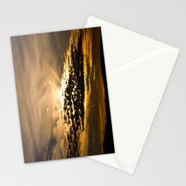 Almost Sunset Stationery Cards