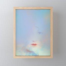 Liberate your Dreams Framed Mini Art Print