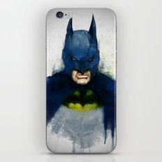 Bátima iPhone & iPod Skin