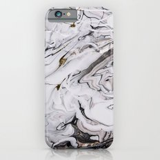 Chic Marble Slim Case iPhone 6s