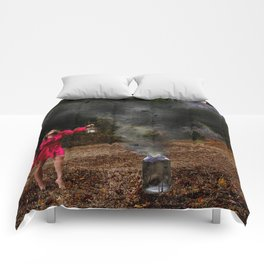 The Possible Dream Comforters