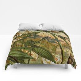 Brehms Thierleben Comforters