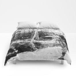 Wild Embrace Comforters