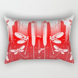 CN DRAGONFLY 1013 Rectangular Pillow