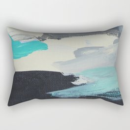 Palette No. One Rectangular Pillow