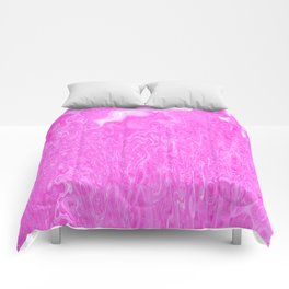 party Pink Comforters
