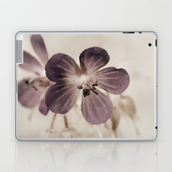 Melancholia 5073 Laptop & iPad Skin