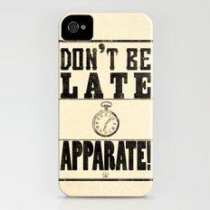 Apparate! Slim Case iPhone (4, 4s)