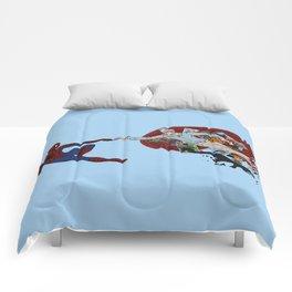Stan The Creator  Comforters