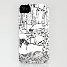 Mere Slim Case iPhone (4, 4s)