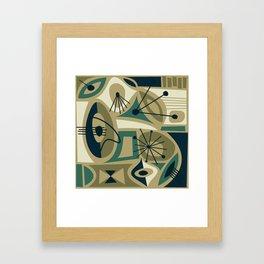 Tehuya Framed Art Print