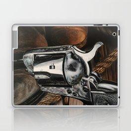 Wild West II Laptop & iPad Skin