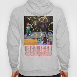 Electric Cellmate Hoody