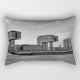 Kranhäuser Cologne Rectangular Pillow