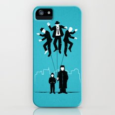 Because it's Cool. Slim Case iPhone (5, 5s)