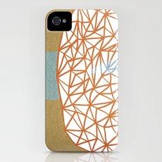- allusion bomb - iPhone (4, 4s) Slim Case