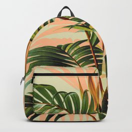 Botanical Collection 01-8 Backpack