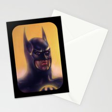 Bats Stationery Cards