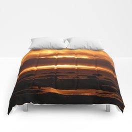 Sensational Sunset Comforters