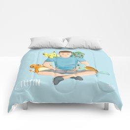 Ethan Hethcote Comforters